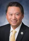 Dr. Thomas Vovan, Vice Chief of Staff at Saddleback Memorial Medical Center