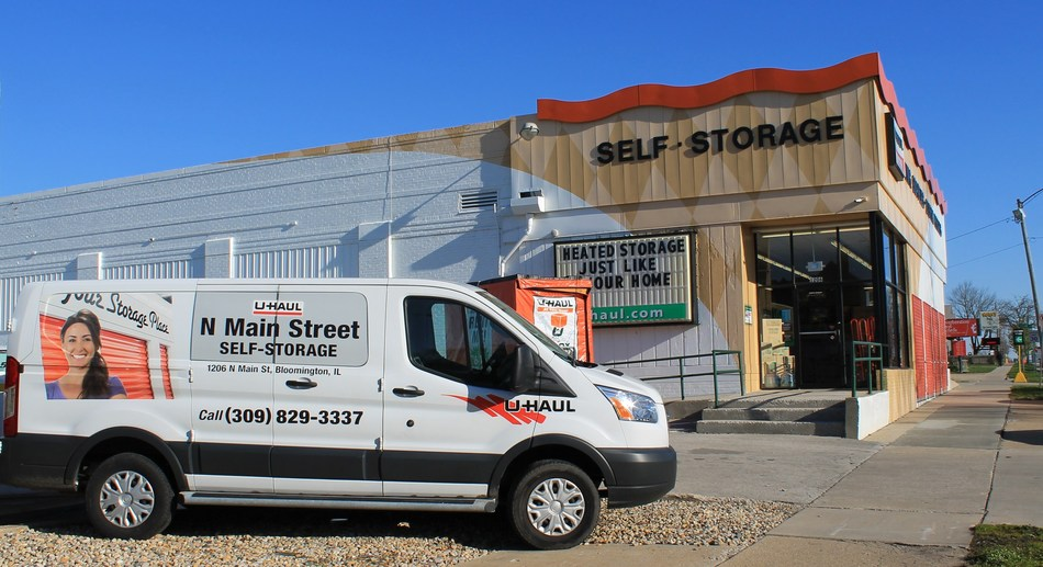 Three U-Haul Companies are offering 30 days of free self-storage and U-Box container usage over a wide area of the Midwest to residents who have been or will be impacted by the recent swell of tornadoes and damaging thunderstorms.