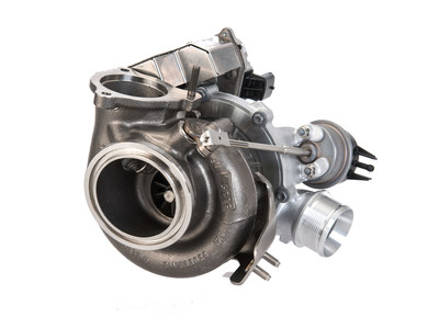 BorgWarner's gasoline VTG turbocharging technology serves the increasing global demand for fuel-efficient high-performance engines across a wide range of vehicle segments to contribute to a cleaner environment.