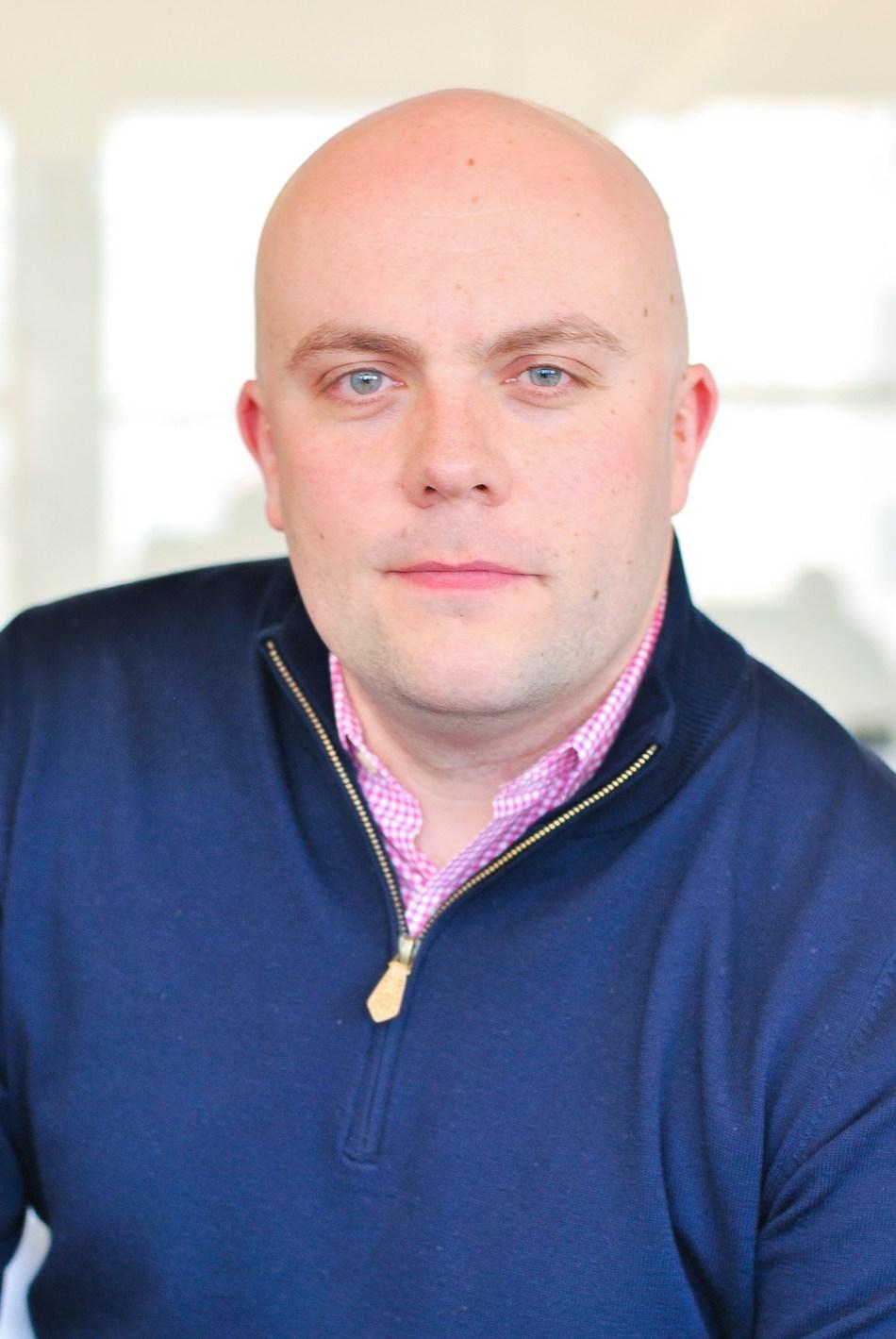 Jon Taylor, Global Director, Data Strategy, Essence