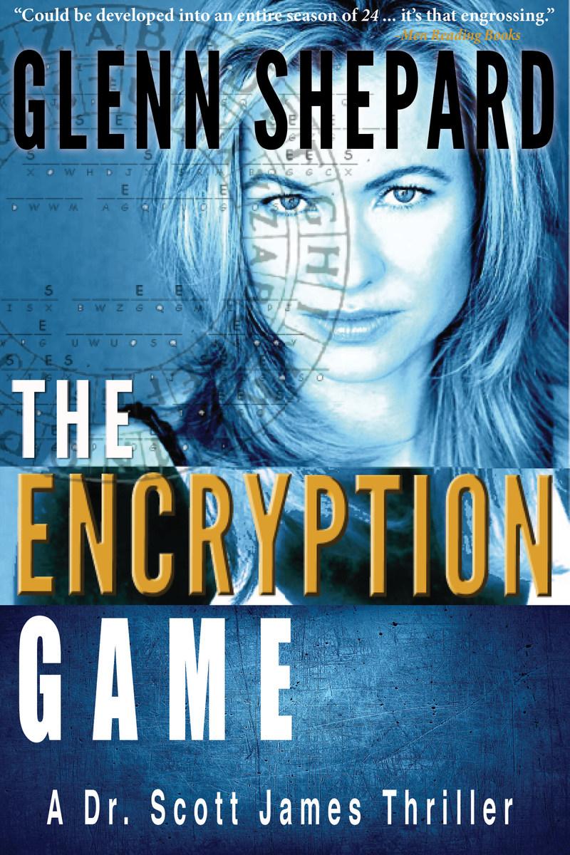 """The Encryption Game"" by Glenn Shepard"
