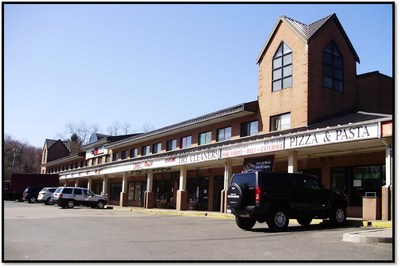 Northport retail center