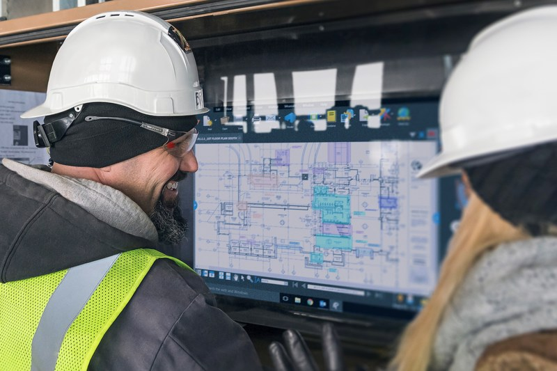 Bluebeam's solutions advance the way design and construction professionals work, manage and communicate on projects digitally. Bluebeam Revu 2017 delivers enhanced takeoff and workflow automation tools that span the entire project lifecycle and maximize workflow efficiency.