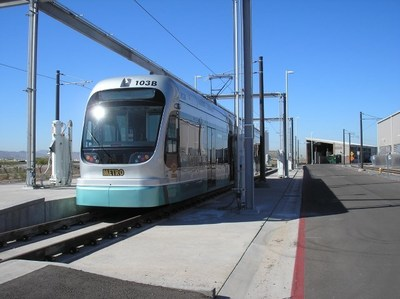 CH2M to serve on program and construction management team for high-capacity transit projects in Phoenix.