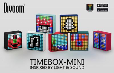 TimeBox Mini