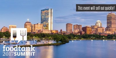 2017 Food Tank Summit Boston