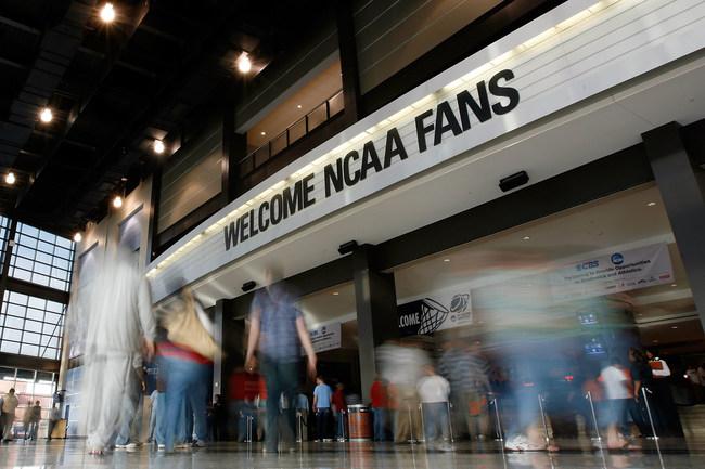 Marriott International Scores Big With NCAA Partnership