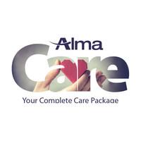 Alma Care Logo (PRNewsFoto/Alma Lasers)