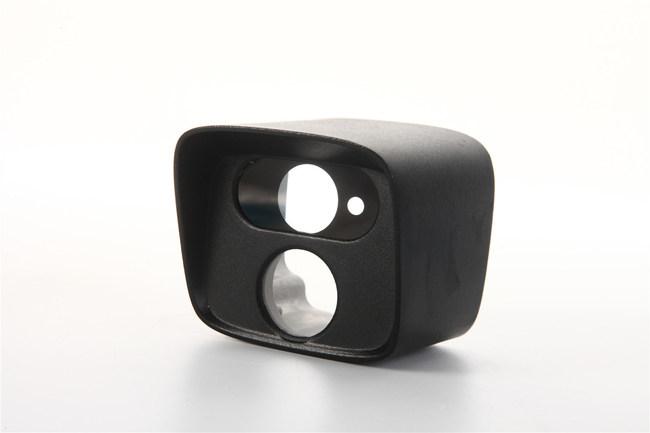 Anti-fog IP Camera Lens Cover