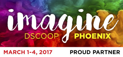 "Verso to Display Brilliantly Brighter Digital Coated Paper Portfolio at Dscoop ""Imagine"" 2017 Conference"