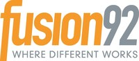 Fusion92 - Where Different Works