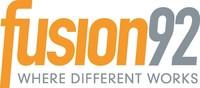 Fusion92 - Where Different Works (PRNewsFoto/Fusion92)
