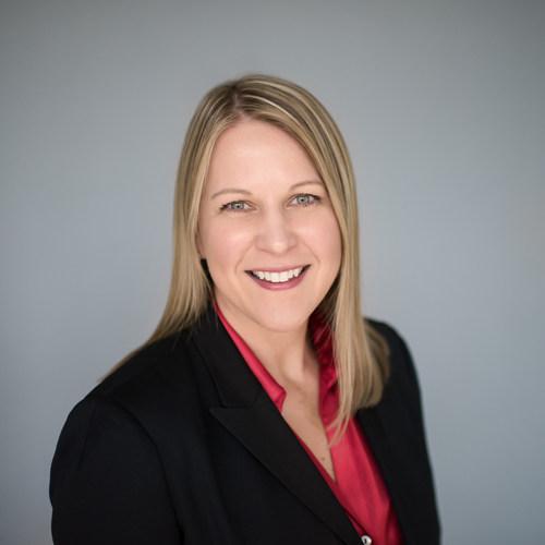 Natasha Engan, Senior Vice President of Deltek Global Consulting.