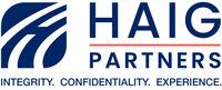 (PRNewsfoto/Haig Partners)