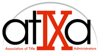 Association of Title IX Administrators (ATIXA)