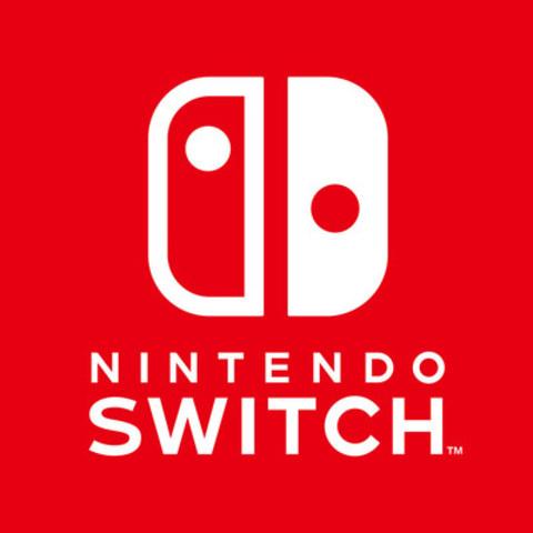 Logo : Nintendo Switch (Groupe CNW/Nintendo du Canada)