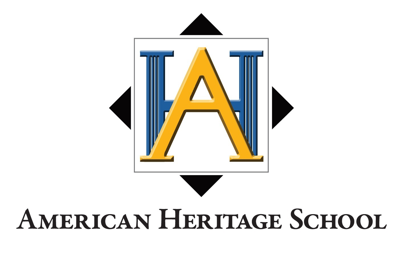 American Heritage Logo: Florida's American Heritage School Is #1 In The Nation In Math