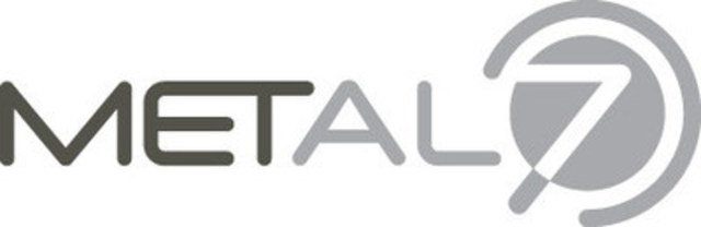 Logo: Metal 7 (CNW Group/Metal 7)