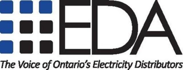 Electricity Distributors Association (CNW Group/Electricity Distributors Association)