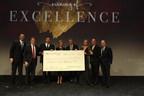 Advisors Excel Event Raises $630,000 for The Leukemia & Lymphoma Society