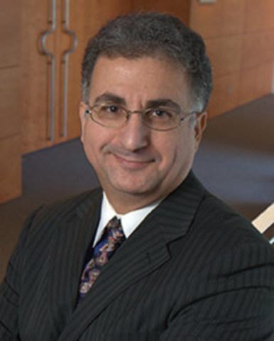 Jean-Luc Geha,  directeur de l'Institut de vente HEC Montréal (Groupe CNW/HEC Montréal)