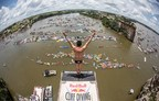 Red Bull Cliff Diving World Series Announces 2017 Schedule