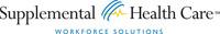 Supplemental Health Care Workforce Solutions Logo