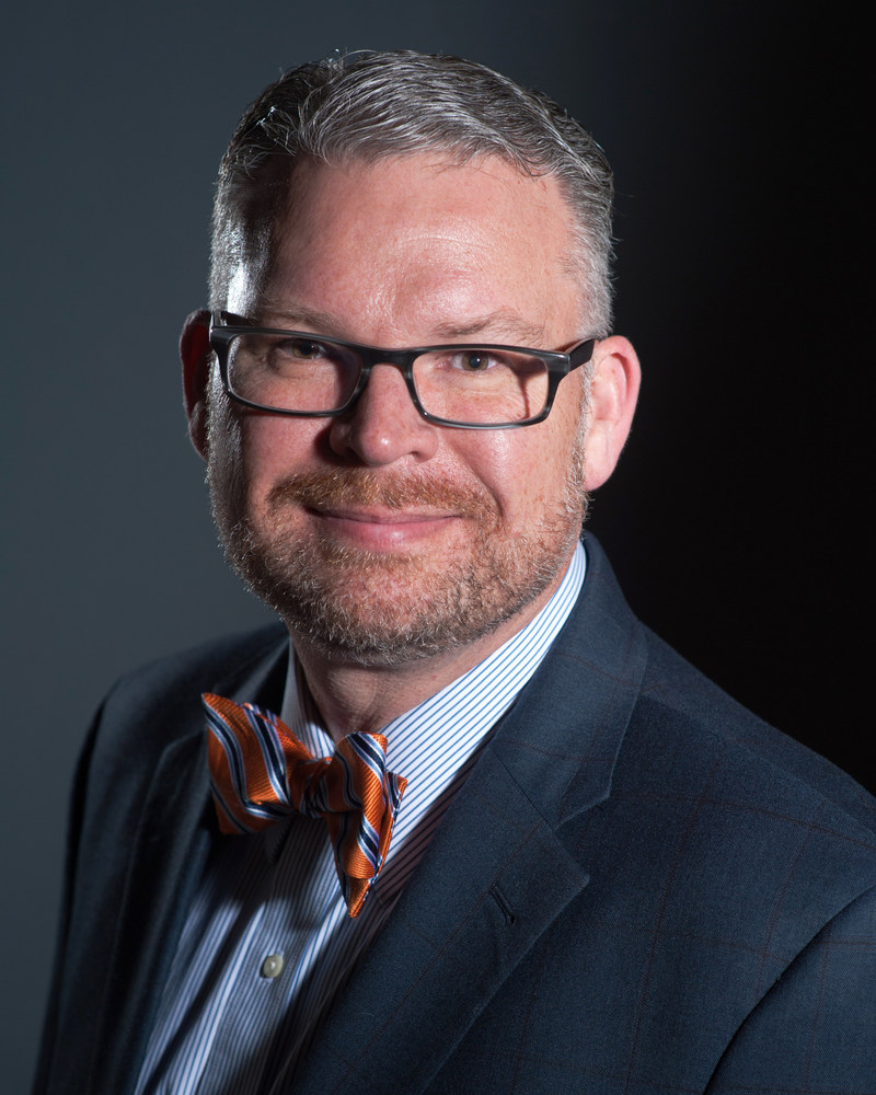 Mark A. Blakeman, president and CEO of the Tucson Symphony Orchestra, has been selected as the inaugural Marilynn and Carl Thoma Executive Director of The McKnight Center for the Performing Arts at Oklahoma State University. Blakeman will lead The McKnight Center, scheduling its inaugural season and grand opening in 2019, which will include a residency partnership with the New York Philharmonic.
