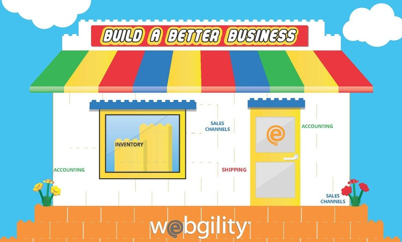 Webgility team takes their show on the road to help sellers build a better e-commerce business