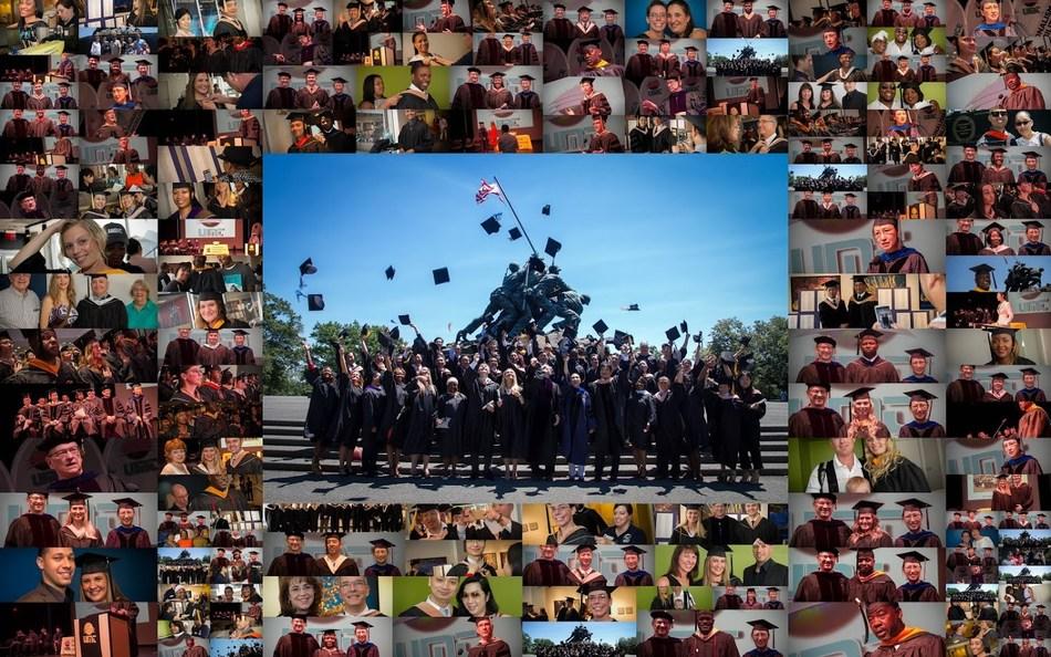 2016 UMT Commencement