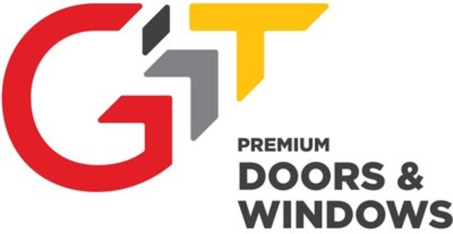 Logo: GIT Doors & Windows (CNW Group/GIT Doors & Windows)