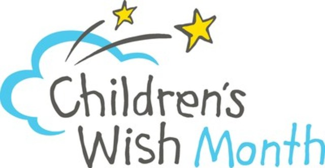 The Children's Wish Foundation (CNW Group/The Children's Wish Foundation of Canada)