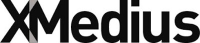 Logo: XMedius (CNW Group/Les Solutions XMedius Inc.)