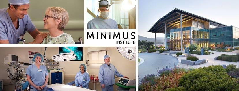 Monterey Peninsula Surgery Centers Launches Minimus Institute