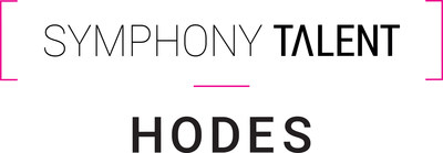 AWARD-WINNING CREATIVE POWER HODES UK GOES GLOBAL AS PART OF SYMPHONY TALENT