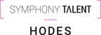 Award-Winning Creative Power of Hodes UK Goes Global as Part of Symphony Talent