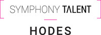 AWARD-WINNING CREATIVE POWER HODES UK GOES GLOBAL AS PART OF SYMPHONY TALENT (PRNewsFoto/Symphony Talent)