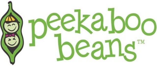 Peekaboo Beans Inc. (CNW Group/Peekaboo Beans Inc.)