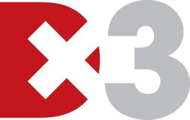 Dx3 Canada (CNW Group/Dx3 Canada)