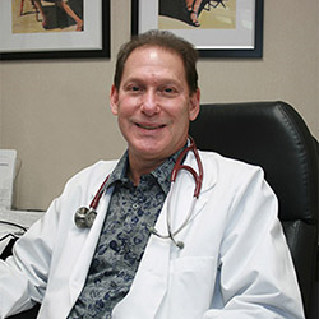 Dr. Andrew J. Rochman, Stem Cell Therapy specialist