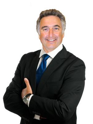 Joe Maas, co-owner and president of JTM Food Group