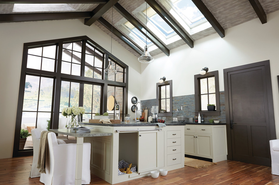 Photo Courtesy of Velux