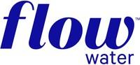 Flow water logo