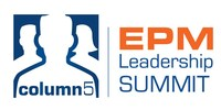 Column5 EPM Leadership Summit (PRNewsFoto/Column5 Consulting)
