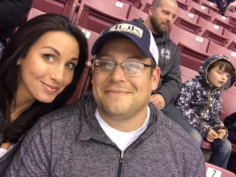 Injured veterans experienced the benefits of connecting with their community and fellow service members at a recent Wounded Warrior Project(R) (WWP) event. Warriors and guests witnessed nonstop ice hockey action when the South Carolina Stingrays took on the Manchester Monarchs.