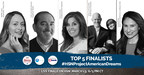 Five Entrepreneurs Selected As Part Of Project American Dreams To Launch On HSN