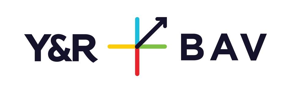 Y&R's BAV Consulting Logo.