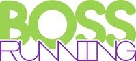 BOSS Running Logo