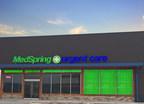 MedSpring Urgent Care Opens in Fort Worth Center in Waterside