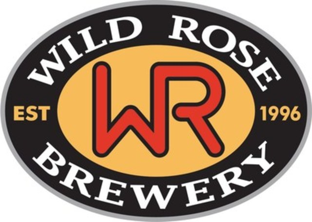 Wild Rose Brewery is proud to partner with Goon: Last of the Enforcers. (CNW Group/Wild Rose Brewery)